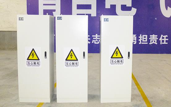 青自设备控制柜定制案例:欧亚节能