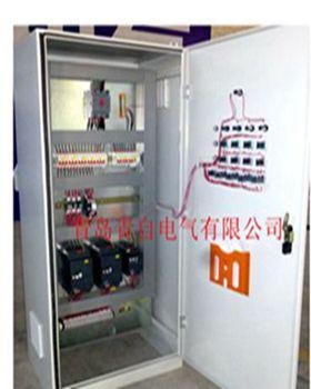 供电系统中用到的配电柜与配电箱有什么区别