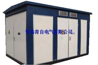 箱式变电站建设运行中应注意哪些问题: