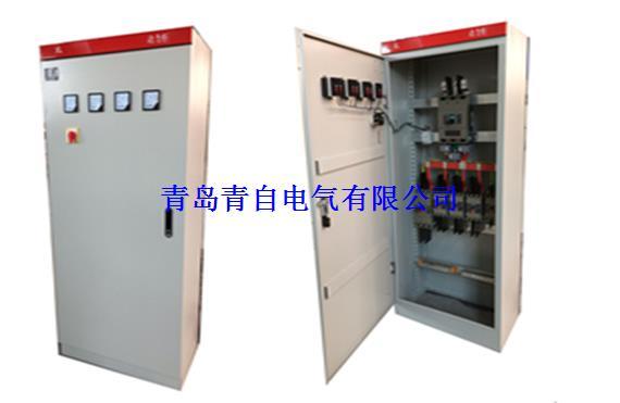 青岛公司在山东爱电定制XL动力柜一批