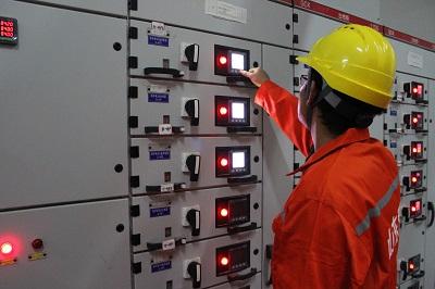 胶州某企业定制运维检测系统