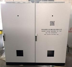 配电室低压柜改造