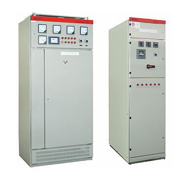 GGJ低压成套无功功率补偿装置