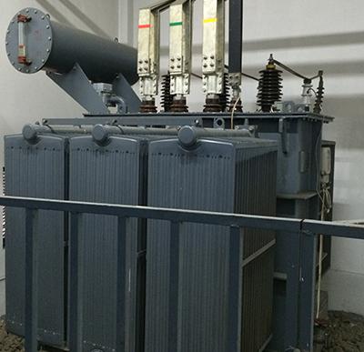 变电站安装工程
