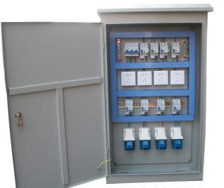 配电室安装工程